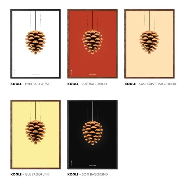 Artichoke posters from Brainchild, The Artichoke